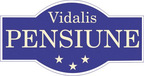Pensiunea Vidalis